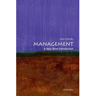 Management: A Very Short Introduction (BOK)