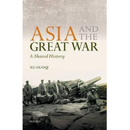 Asia and the Great War (BOK)