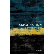 Crime Fiction: A Very Short Introduction (BOK)