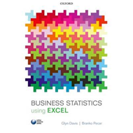 Business Statistics using Excel (BOK)