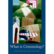 What is Criminology? (BOK)