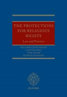 The Protections for Religious Rights: Law and Practice (BOK)