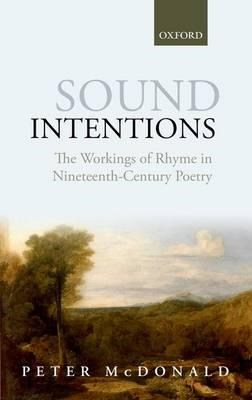 Sound Intentions (BOK)