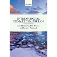 International Climate Change Law (BOK)