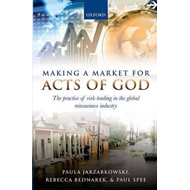 Making a Market for Acts of God (BOK)