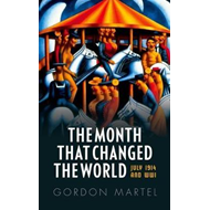 Month that Changed the World (BOK)