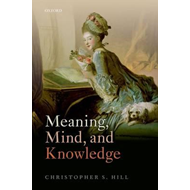 Meaning, Mind, and Knowledge (BOK)