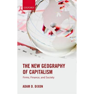 New Geography of Capitalism (BOK)