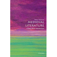 Medieval Literature: A Very Short Introduction (BOK)