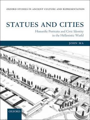 Statues and Cities (BOK)