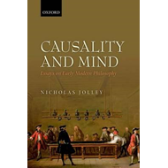 Causality and Mind (BOK)