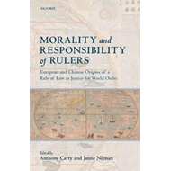 Morality and Responsibility of Rulers (BOK)