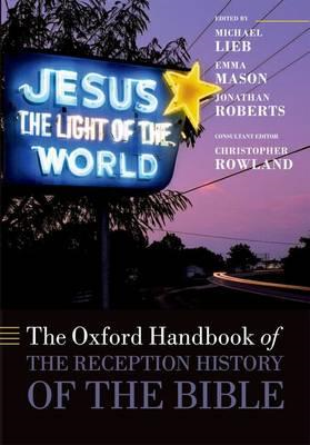The Oxford Handbook of the Reception History of the Bible (BOK)