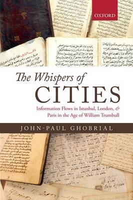 Whispers of Cities (BOK)