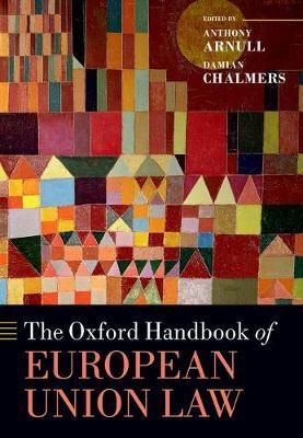 Oxford Handbook of European Union Law (BOK)
