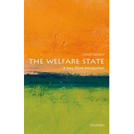 Welfare State: A Very Short Introduction (BOK)
