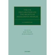 UN Declaration on the Rights of Indigenous Peoples (BOK)