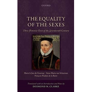 Equality of the Sexes (BOK)