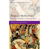 Shaping a Muslim State (BOK)