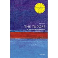 Tudors: A Very Short Introduction (BOK)