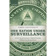 One Nation Under Surveillance (BOK)