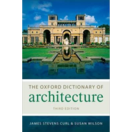 Oxford Dictionary of Architecture (BOK)