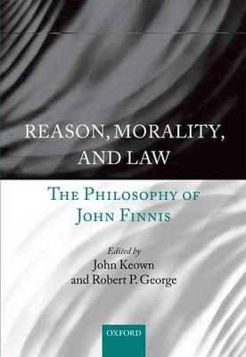 Reason, Morality, and Law (BOK)