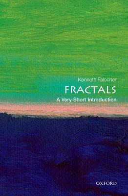 Fractals: A Very Short Introduction (BOK)