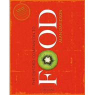 Oxford Companion to Food (BOK)