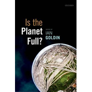 Is the Planet Full? (BOK)