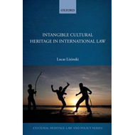 Intangible Cultural Heritage in International Law (BOK)