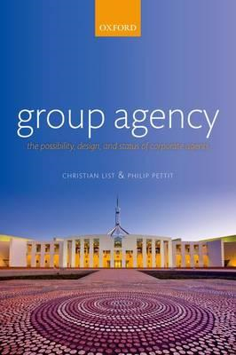 Group Agency (BOK)