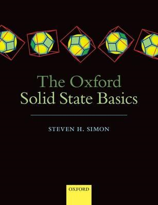 Oxford Solid State Basics (BOK)