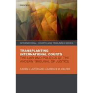 Transplanting International Courts (BOK)