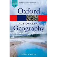 Dictionary of Geography (BOK)