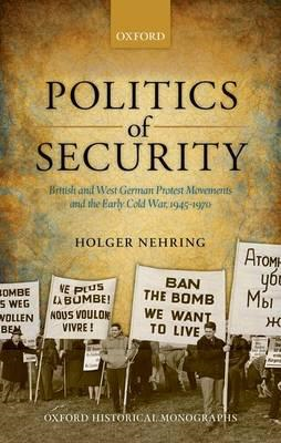 Politics of Security (BOK)