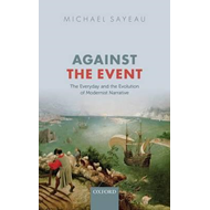 Against the Event (BOK)