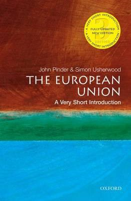 European Union: A Very Short Introduction (BOK)