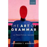 Art of Grammar (BOK)