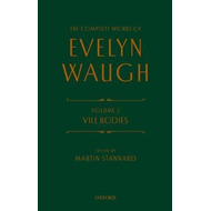 Complete Works of Evelyn Waugh: Vile Bodies (BOK)