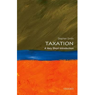 Taxation: A Very Short Introduction (BOK)