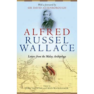 Alfred Russel Wallace (BOK)