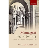 Montaigne's English Journey (BOK)