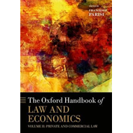 Oxford Handbook of Law and Economics (BOK)