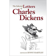 Selected Letters of Charles Dickens (BOK)