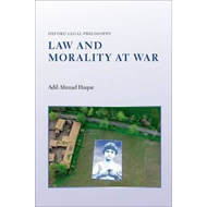 Law and Morality at War (BOK)