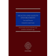 Health and Safety Enforcement (BOK)