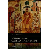 Religions of the Constantinian Empire (BOK)