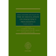 Moss, Fletcher and Isaacs on the EU Regulation on Insolvency (BOK)