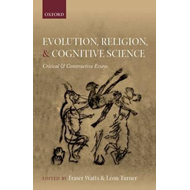 Evolution, Religion, and Cognitive Science (BOK)